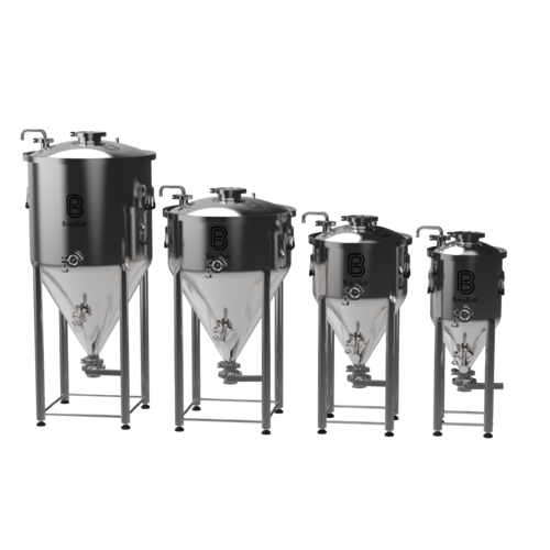BrewBuilt™ X1 Uni Conical Fermenter